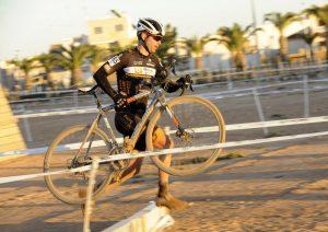 circuito CX ciclocross san pedro del pinatar murcia