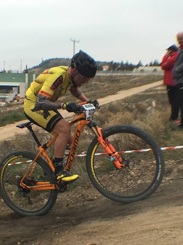 Circuito Xco Moralzarzal : MÁs de participantes inauguran en circuito xco regiÓn