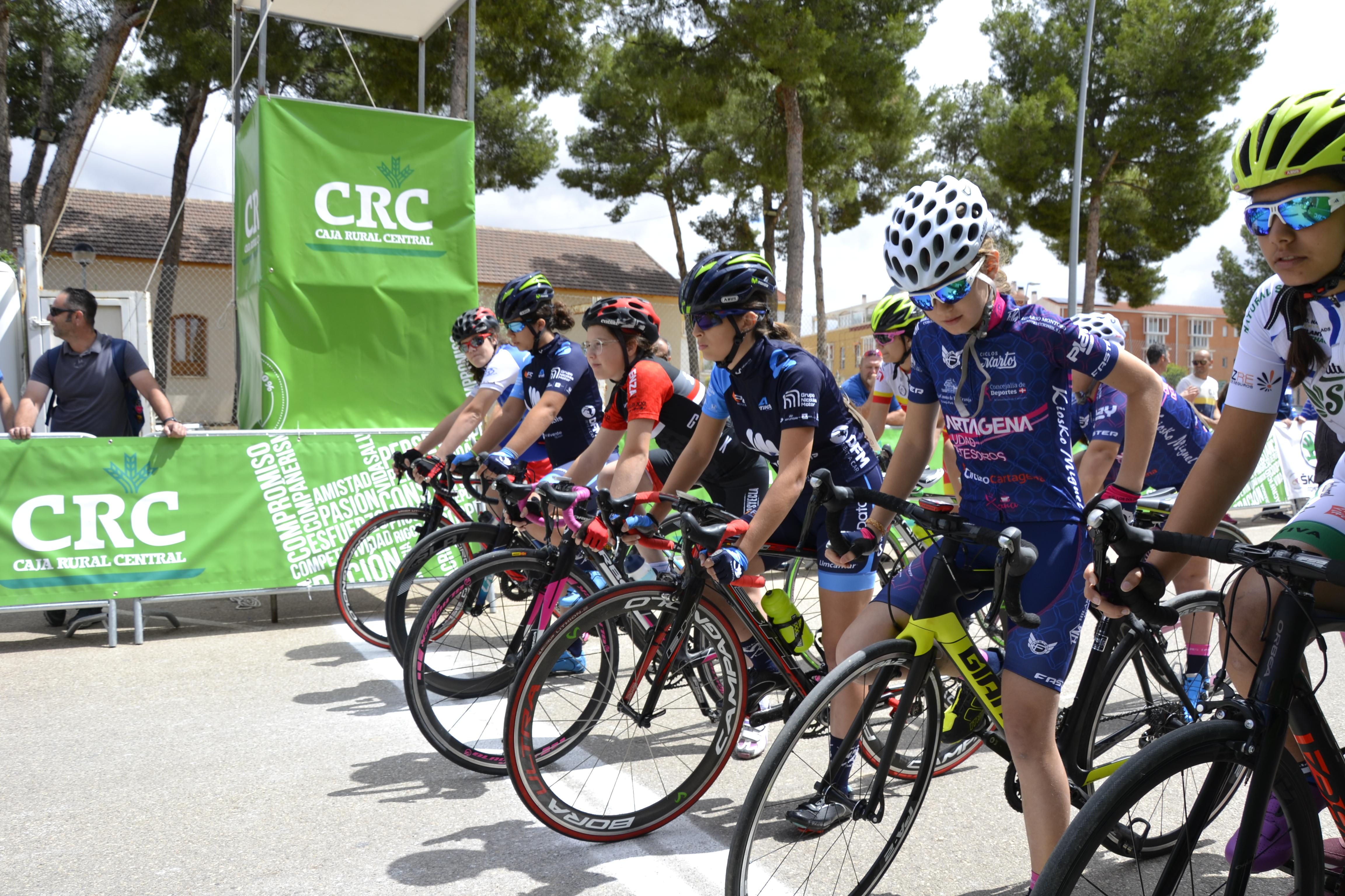 Circuito Jumilla : Jumilla recupera la exhibiciÓn escuelas de ciclismo. u2013 federación de