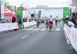 Critérium de Murcia 2021 Alejandro Gomiz